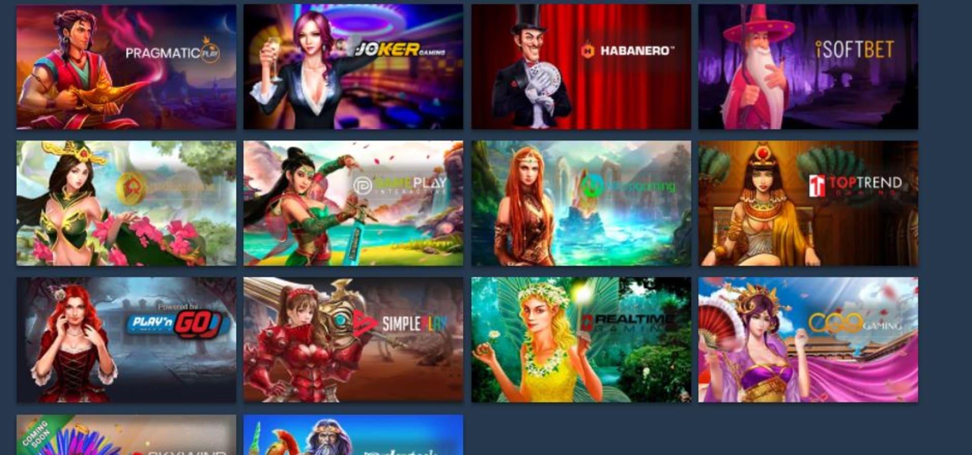 Hal-hal Curang di Judi Slot Online